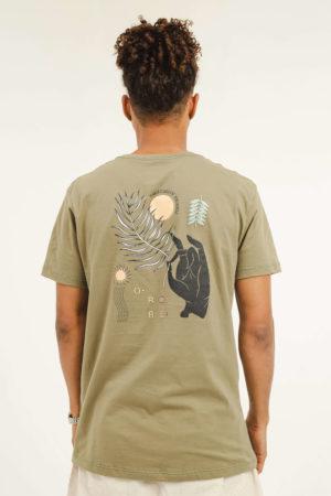 T-shirt Elements – Verde