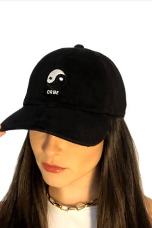 Dad Hat Yin Yang
